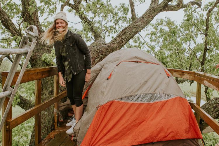Best Camping Gear Rentals in Chicago