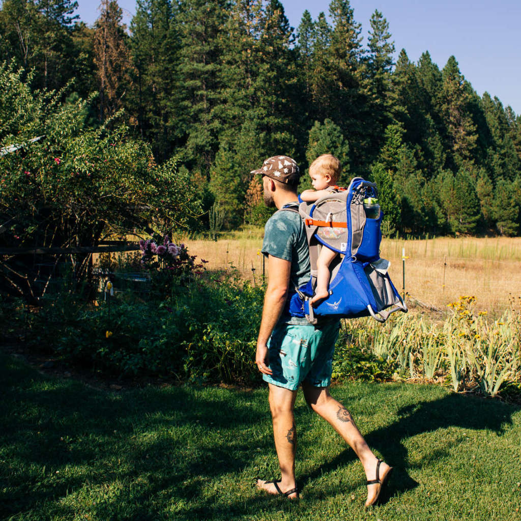 Introducing Kids to the Great Outdoors: A Foolproof Guide