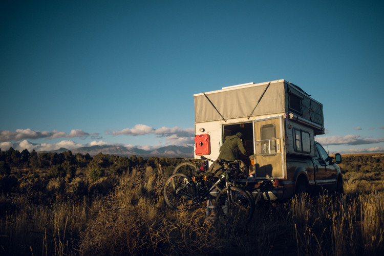 Top 10 Places To Park Your RV in the United States