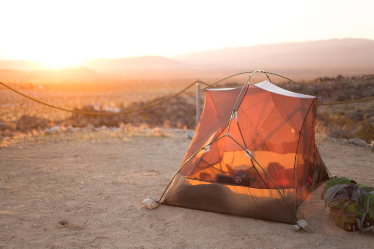 Best Places to Rent Camping Gear in Los Angeles