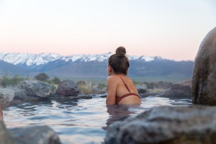 Road Trip-Worthy Hot Springs of the American West