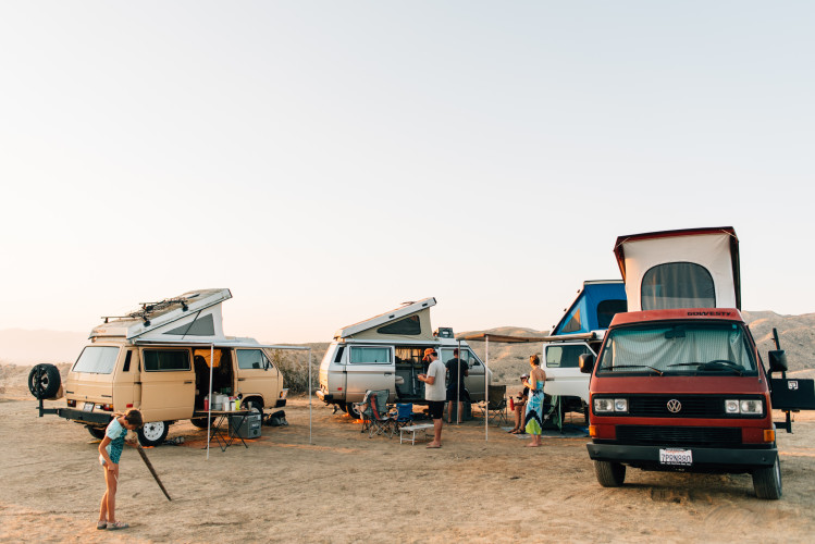 How to Prep Your Adventure Mobile for a Cross-Country Road Trip