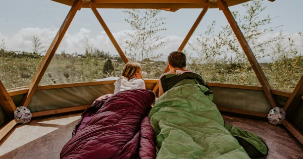 Best Warm Weather Winter Camping Destinations to Escape ...