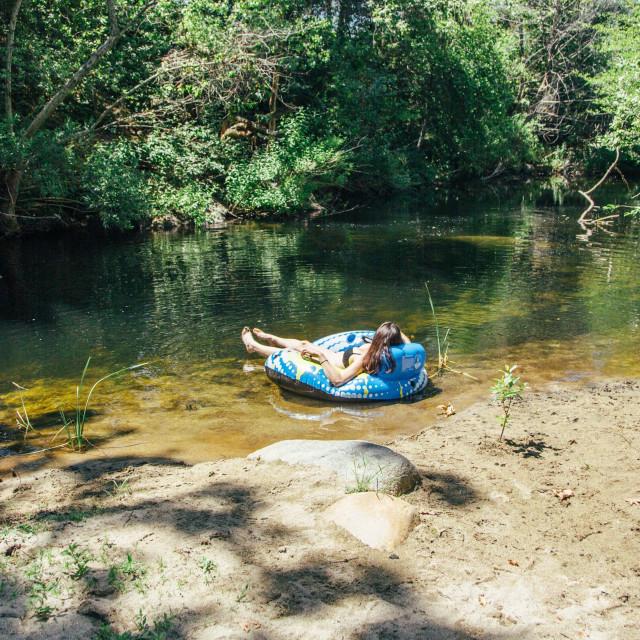 Natural Allies: Hipcamp and River Ridge Ranch