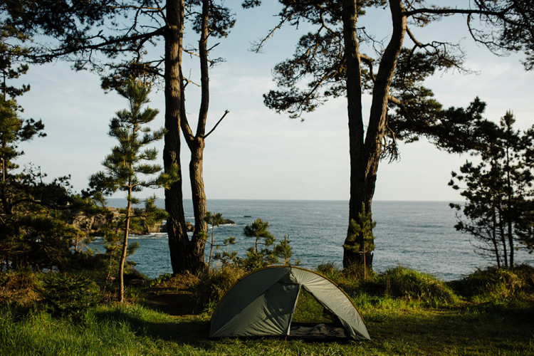 Best Places to Rent Camping Gear in the Bay Area