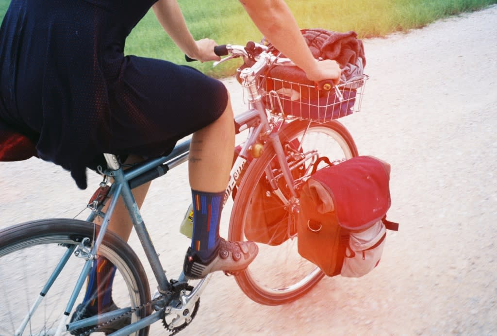 The Ultimate Guide to Bike Camping by Swift Industries