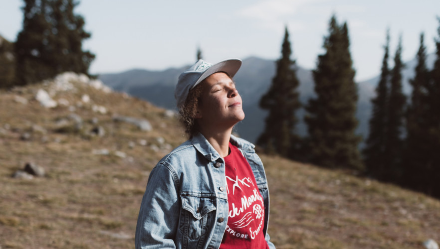 Hipcamper of the Week: Chelsea from Colorado