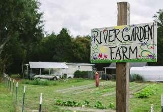 River Garden Farm