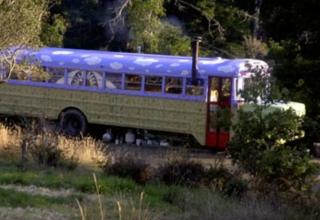 Bohemian Bus