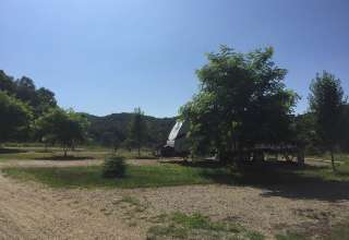 Wildcat Campground