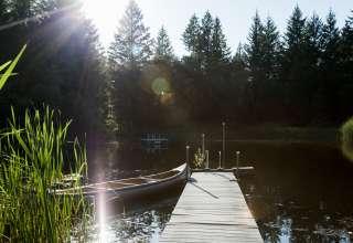Sherwood Lake Forest
