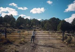 Second Wind - Hesperus Colorado
