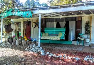 The Sleeping Porch Hideaway
