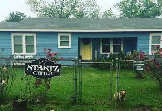 Startz Cattle Company