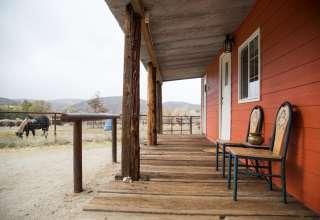 Lazy Mishka Ranch&Stables