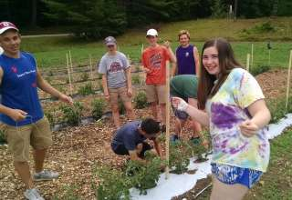 Farm Stay Homestead Experience