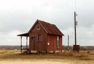 Salvage Texas Outposts