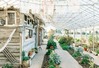 Private Beach Farm