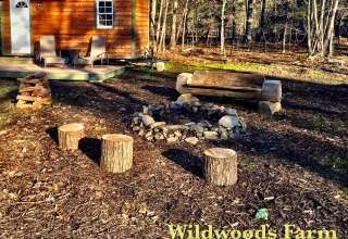 Wildwoods Community Farm