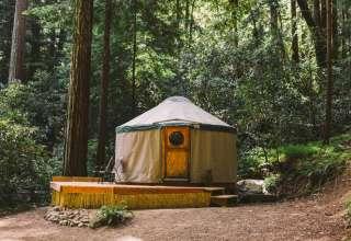 Camp Cruz Group Retreat