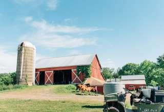The Loft at Owens Farm