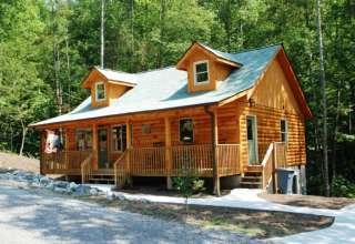 Rooster Ridge Cabin