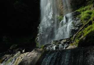 Below the Falls Lodge
