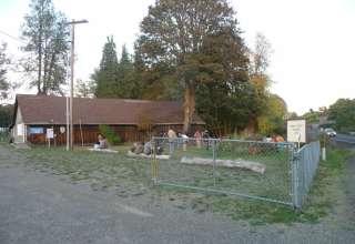 Marys River Grange