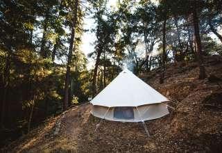 Lantern Creek Bell Tent