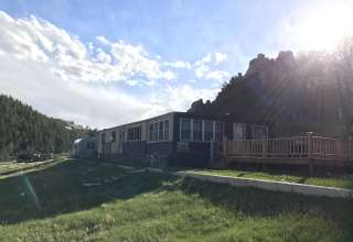 40 Mile Ranch/Camp in Comfort!