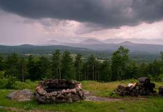 Adirondack Star Ridge--Studio