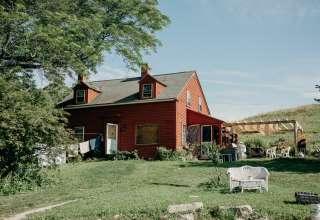 Rebecca B.'s Land