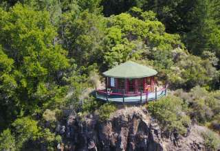 Bella Luna Mountain Retreat