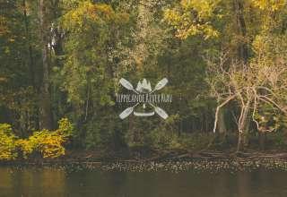 Tippecanoe River Run