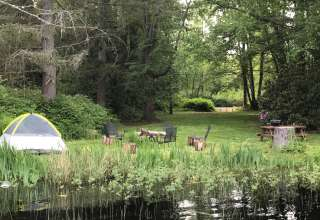 Seven Lakes Camp Ground
