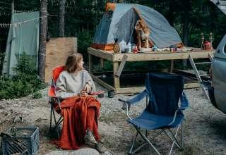 Balsam Way Campsite