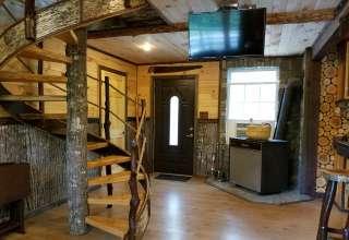 Maine Treehouse Rentals