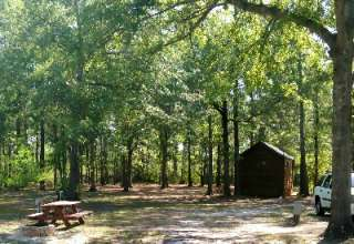 Pastimes Cabins & Campground