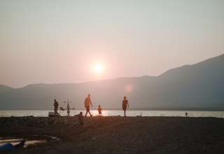 Paradise Shores Camp