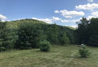 Cloud 9 campsite