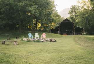 Shenandoah Mountain Farm