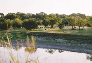 Off the grid ranch