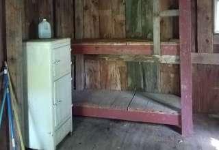 Village-Farmhouse, Richford, NY