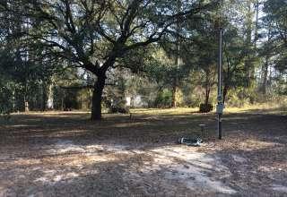 Lake Seminole Hideaway