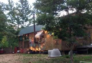 Cob House Homestead