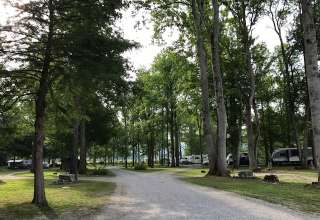 Little River Campground & RV Resort