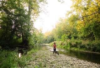 Crow Creek Wetlands