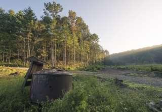 Camp Mountain Lake Retreats