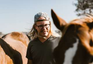 Hawk's Ridge Horse Ranch