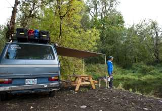 40 Acres w/River
